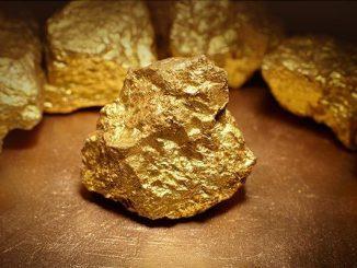 ما هو الذهب