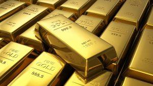 عيارات الذهب