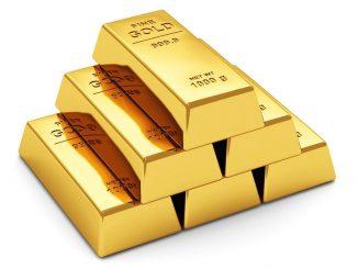 الخواص الفيزيائية والكيميائية للذهب