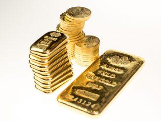 كيف يتم تحديد سعر بيع الذهب للعميل أو المستهلك