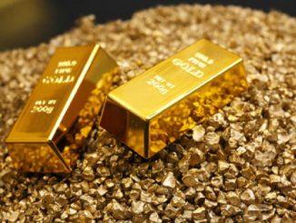 نفاوة الذهب
